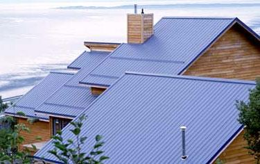 Topside Roofing & Siding Images