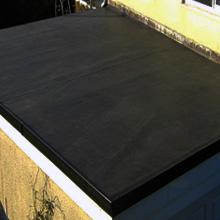 FLAT ROOFING 101